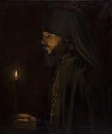"""""""Монах"""" Каверзнев И."""